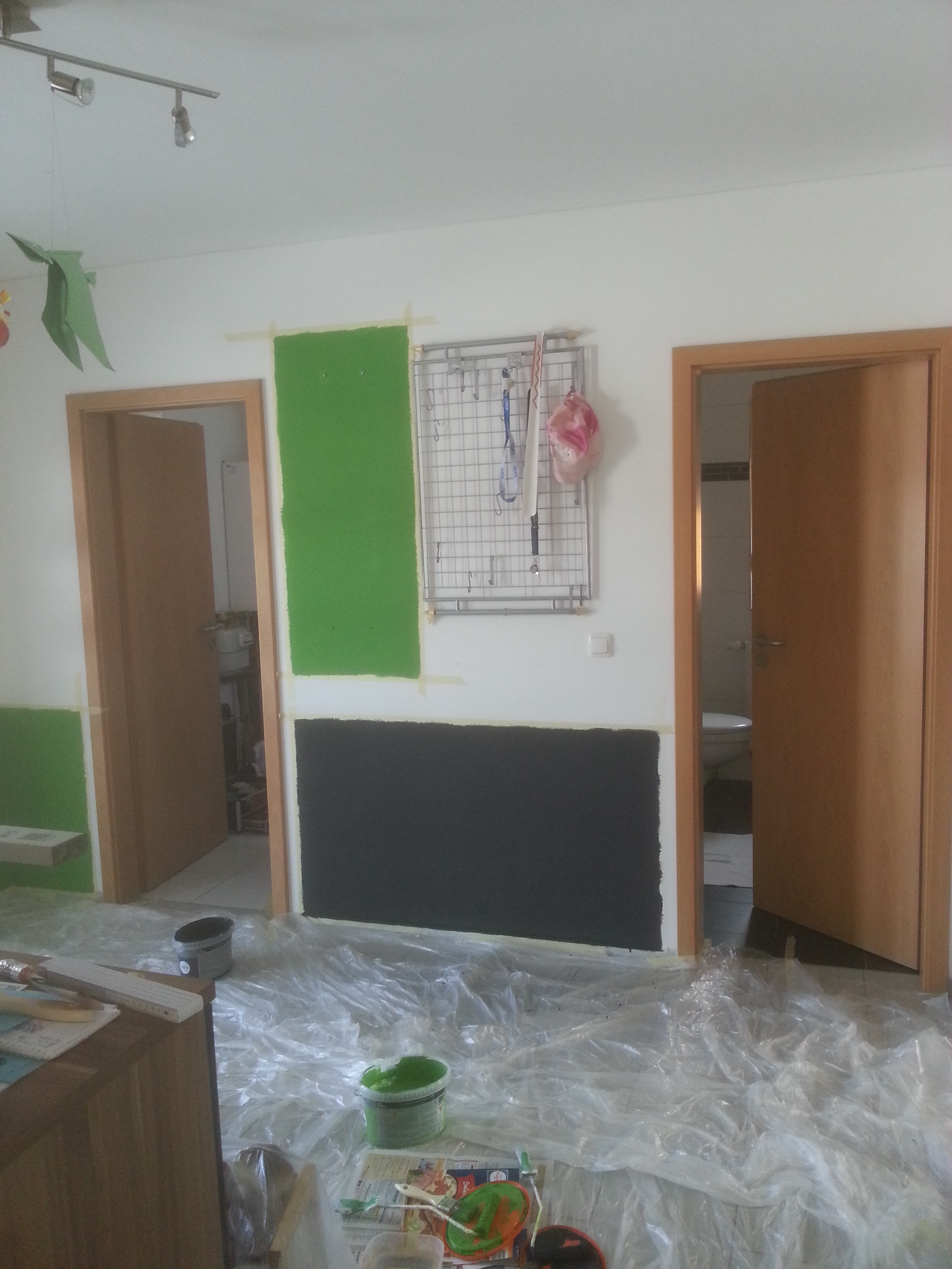 flur neu gestalten lordlamer. Black Bedroom Furniture Sets. Home Design Ideas